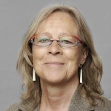 Prof. Dr. Ute Stoltenberg