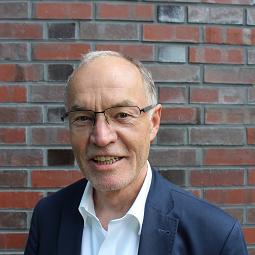 Dipl.-Volkswirt Norbert Bünten